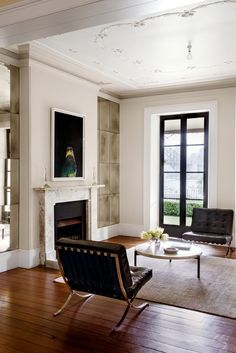 """""""We opened up the house to create sightlines through to the views and light,""""…"""