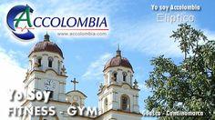 Eliptica Magnetica en Guasca Cundinamarca Envio incluido