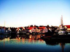Skudeneshavn, Norway (where i'll be student teaching in 2013!)
