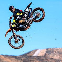 Newest Rockstar Energy Racing rider: Ivan Tedesco