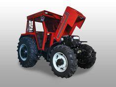 7000 Serisi Tümosan Traktörler