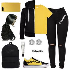 Baddie Outfits With Black Jeans · Bilimsi Swag Outfits For Girls, Cute Teen Outfits, Cute Outfits For School, Teenage Girl Outfits, Teen Fashion Outfits, Fashion Tips, Fashion Trends, Fall Outfits, Fashion For Teens