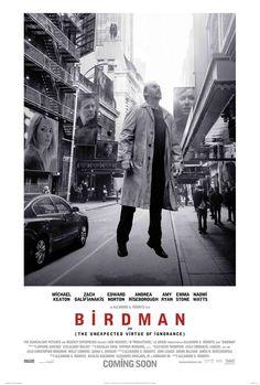 'Birdman' y Alejandro G. Iñárritu conquistan los Oscar con cuatro premios. #Hispanohablantes #Oscars2015