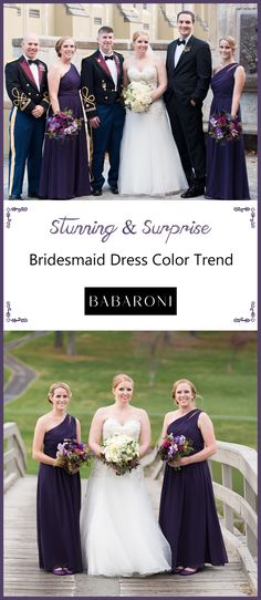SKU: Tons Price: Under $99.00 Color: Plum Size: All Sizes Available These are stunning full-length chiffon gowns made of great quality. They are suitable for bridesmaid dresses. #babaroni #bigsale #2020wedding #weddinginspiration #wedding #wedding #weddings #weddings #weddingdress #weddingdresses #bridalgown #bridesmaid #bridesmaiddress #bridesmaidgown #bridesmaidgowns#bridesmaiddrsses #chiffondress #longdress #dreamdress #longgown#plumcolor Brides Maid Gown, Bridal Gowns, Wedding Dresses, Bridesmaid Dress Colors, Chiffon Gown, Plum Color, Bustier, Dream Dress, Color Trends