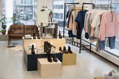 Kauf Dich Glücklich Concept Store | Köln | KAUF DICH GLÜCKLICH #fashion #stores…