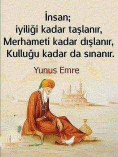 This Pin was discovered by Gül Meaningful Sentences, Meaningful Words, Love Words, Beautiful Words, Wise Quotes, Inspirational Quotes, Allah Islam, Islam Muslim, Sufi
