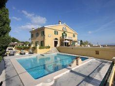 Villa mit Pool nur wenige Kilometer vom Meer entfernt Ferienhaus in Son Serra de Marina von @HomeAway! #vacation #rental #travel #homeaway