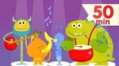 Apples & Bananas   + More Kids Songs   Super Simple Songs - YouTube