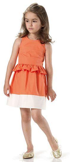 MARIE-CHANTAL kid dress - Google Search