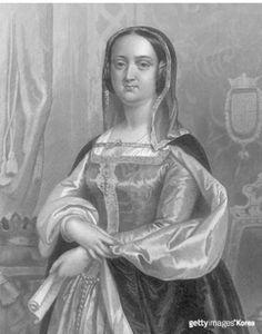 스페인 통일의 어머니 이사벨
