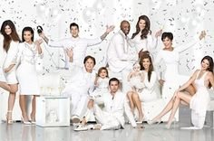 A Definitive Ranking Of Kardashian Khristmas Kards Click the link  the last one!