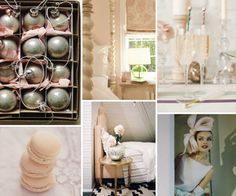 Mood Board Monday: Pink Champagne (http://blog.hgtv.com/design/2012/12/31/mood-board-monday-pink-champagne/?soc=pinterest)