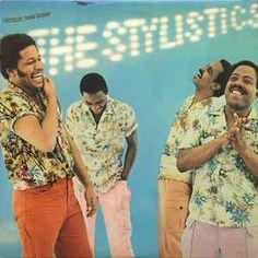 The Stylistics - Closer Than Close (Vinyl, LP, Album) at Discogs