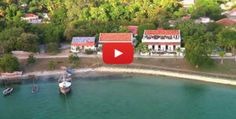Ibo Island Lodge Quirimbas Archipelago has great videos. We offer the best Ibo Island holiday package deals and specials - prices guaranteed. Great Videos, Archipelago, Island, Outdoor Decor, Places, Islands