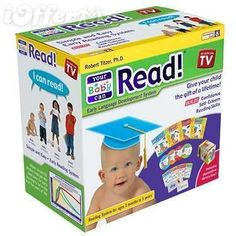 Your baby can read (Spanish) Tu Bebé Puede Leer! 4 Level Kit (YBCR in Spanish) My Baby Can Read, Baby Flash Cards, Teaching Babies, Early Reading, Kids Reading, T Baby, Baby Care, Word Pictures, Baby Development