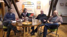 Drago Glamuzina, Ivana Simić Bodrožić, Zvonimir Majdak i Aleksandar Štulhofer
