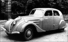 Peugeot 1938