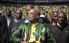 Gwede Mantashe says the ANC is looking at options on how it can regain voter…