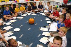great pumpkin science
