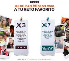 Vota por Huertos Compartidos en los retos Nuez - Huertos Compartidos