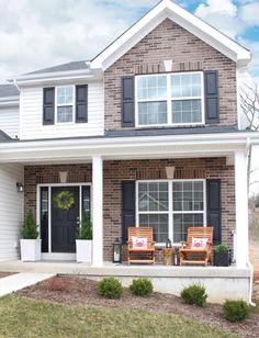 front porch makeover hayneedle