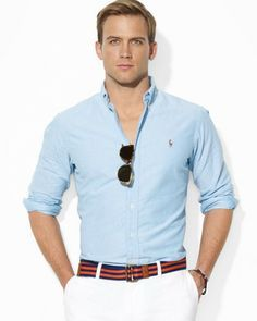 s ralph lauren hombre, stylish men, men casual, dress codes Mode Outfits, Casual Outfits, Summer Outfits, Mode Masculine, Stylish Men, Men Casual, Mode Man, Herren Outfit, Gentleman Style