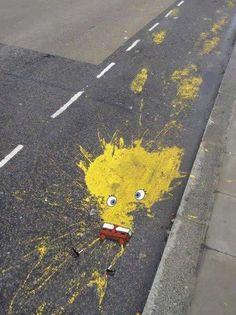 Noooooooooo #SpongeBob