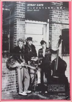 "m) Clipping Japan…☺…""'♫http://www.ebay.com/itm/STRAY-CATS-BRIAN-SETZER-Lee-Rocker-Slim-Jim-Phantom-1984-CLIPPING-JAPAN-ML-2A-/201566465347?hash=item2eee4c2d43:g:5QcAAOSw8aNXGWqt"