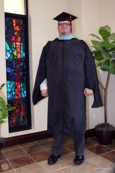 James Gregory Davis - Master of Arts in Counseling