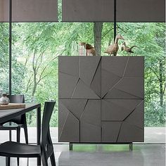 Beautiful, luxury design 'Jon' sideboard. High quality materials. This piece is perfect for every room. My Italian Living .