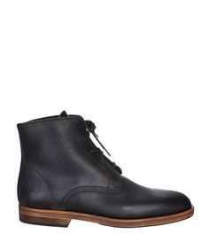Bottines Veau Jules - LA BOTTE GARDIANE