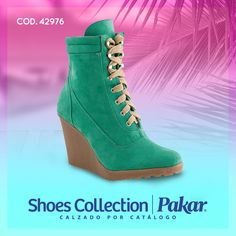 Moda Bota Shoes Collection Pakar