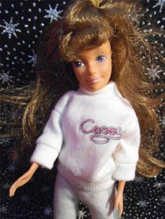Cassy Doll - Original Outfit
