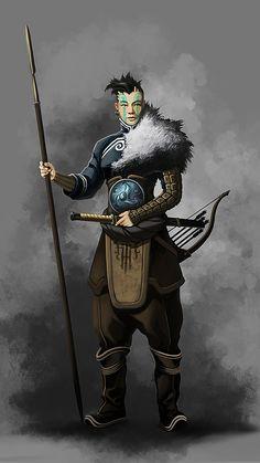 concept warrior - Pesquisa Google