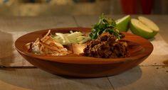 Felipe Bronze ensina a fazer o prato indiano, uma receita leve e deliciosa