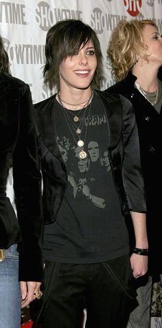 Kate Moennig 2005