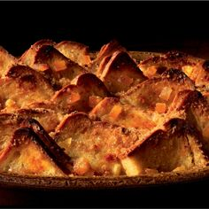 A picture of Delia's Chunky Marmalade Bread and Butter Pudding recipe