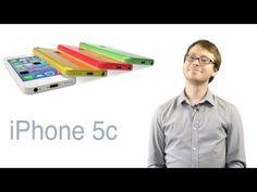 iPhone 5c Leaked Promo!