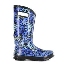 Awesome , cheery styles for women in Canada to keep their feet warm and dry through all the messy weather. I just love the handle for easy pull on to make this boot my go-to-easy-slip-on when I'm in a hurry ..here's where you can get Bogs and others here http://www.onlineshoppingmallcanada.ca/apparel-clothing/shoes/womens-shoes/women-s-rubber-boots-shoes-bogs#.UynP3YWm0-8