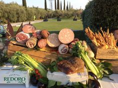 We are pleased to invite you in Grezzana (Verona) Italy | info@redoro.it