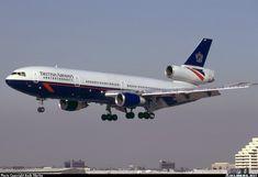 McDonnell Douglas DC-10-30 - British Airways | Aviation Photo #0169016 | Airliners.net