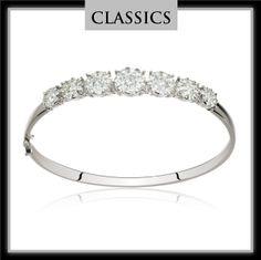 #diamond #bangle #mirage #liali #jewellery #dubai