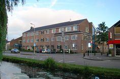 Gemeentehuis Kaag en Braassem