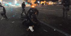 Violência policial foi obra de minoria, diz Cabral