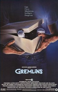 Quirky Holiday Movies: Gremlins  http://www.moviefiednyc.com/2012/12/fast-five-films-quirky-holiday-movies.html