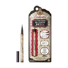Shiseido MAJOLICA MAJORCA Line Hunter BK999 Black Make Up Eyeliner From Japan #Shiseido