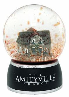 unique snowglobes | Wholesale Custom Hand Painted Snow Globes - Customized Snow Domes - # ...