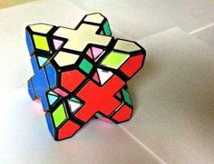 visita el blog del cubo y lee del skewb xtreme ;)