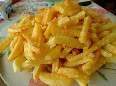 Çıtır Patates - Kevser'in Mutfağı - Yemek Tarifleri