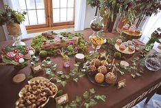 Once Upon A Time Fairytale Birthday Party via Kara's Party Ideas KarasPartyIdeas.com The Place for ALL things Party! Cake, tutorials, printables, desserts, favors, food and more! #fairytaleparty #woodlandparty #onceuponatime #karaspartyideas (34)